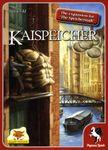 Board Game: Kaispeicher