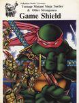 RPG Item: Teenage Mutant Ninja Turtles RPG Accesory Pack