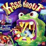 Board Game: Hongerige Harrie