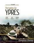 Board Game: Red Poppies Campaigns: The Battles for Ypres
