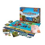 Board Game: Terrasauria