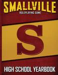 RPG Item: Smallville High School Yearbook