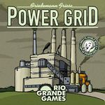 Board Game: Power Grid: The New Power Plant Cards