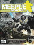 Issue: Meeple Monthly (Issue 43 - Jul 2016)
