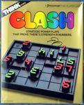 Board Game: Clash
