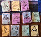 Board Game: Legendary: A Marvel Deck Building Game