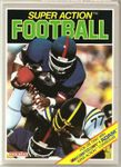 Video Game: Super Action Football