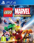 Video Game: LEGO Marvel Super Heroes