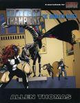 RPG Item: Dark Champions:  The Animated Series
