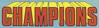 RPG: Champions (1st Edition)