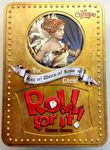 Board Game: Roll For It! Deluxe Edition