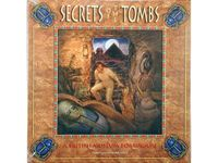 Board Game: Secrets of the Tombs