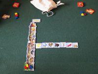 Board Game: Ranking