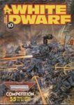 Issue: White Dwarf (Issue 93 - Sep 1987)