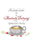 RPG Item: The Gentle Ladies' Tea & Monstrosity Destroying & Quilting Circle Auxiliary