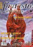 Issue: Fantastic Adventure (Issue 1 - Summer 1998)