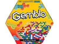Board Game: Gemblo