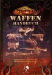 RPG Item: Waffen-Handbuch