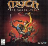 Video Game: Myth: The Fallen Lords