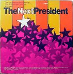 Board Game: The Next President