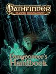 RPG Item: Dungeoneer's Handbook