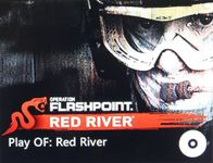 Video Game: Operation Flashpoint: Red River