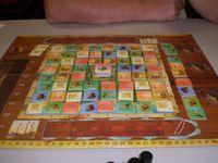 Board Game: Martinique
