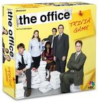 Board Game: The Office Trivia Game