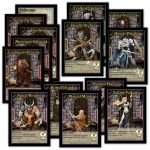 Board Game: Dungeon Attack!: Adventurer Pack Expansion