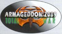 Setting: Armageddon: 2089