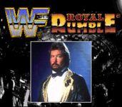 Video Game: WWF Royal Rumble (1993)
