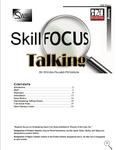 RPG Item: Skill Focus: Talking