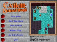 Video Game: Exile III: Ruined World