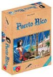 Board Game: Puerto Rico + Expansion I