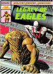 RPG Item: Legacy of Eagles