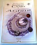 RPG Item: Legendary Lands of Arduin: World Book of Khaas