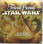 Trivial Pursuit: Star Wars Classic Trilogy Collector's Edition