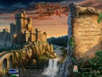 Video Game: Knights of Honor
