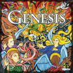 Board Game: Genesis