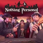 Board Game: Nothing Personal