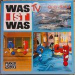 Board Game: Was ist Was TV: Das Quizspiel zur TV/-Serie