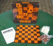 Board Game: Mimikri