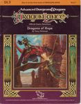 RPG Item: DL03: Dragons of Hope
