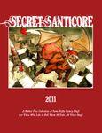 RPG Item: Secret Santicore 2011