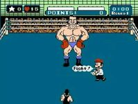 Video Game: Mike Tyson's Punch-Out!!