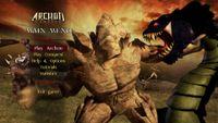 Video Game: Archon Classic