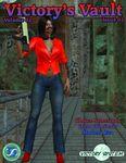 RPG Item: Victory's Vault Volume 2, Issue 02