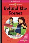 RPG Item: Behind the Scenes