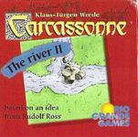 Video Game: Carcassonne: The River