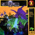 Board Game: Nexus Ops